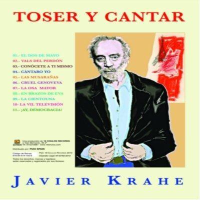 DE MIL AMORES (INCLUYE CD TOSER Y CANTAR)