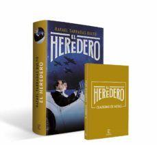 HEREDERO + LIBRETA