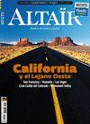 ALTAIR 59 CALIFORNIA Y EL LEJANO OESTE