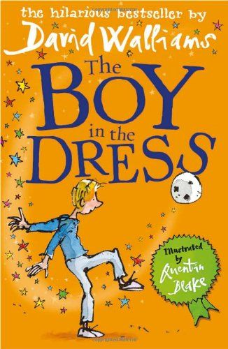 BOY IN THE DRESS THE