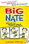 BIG NATE 1 BOY WITH BIGGEST HEAD WORLD
