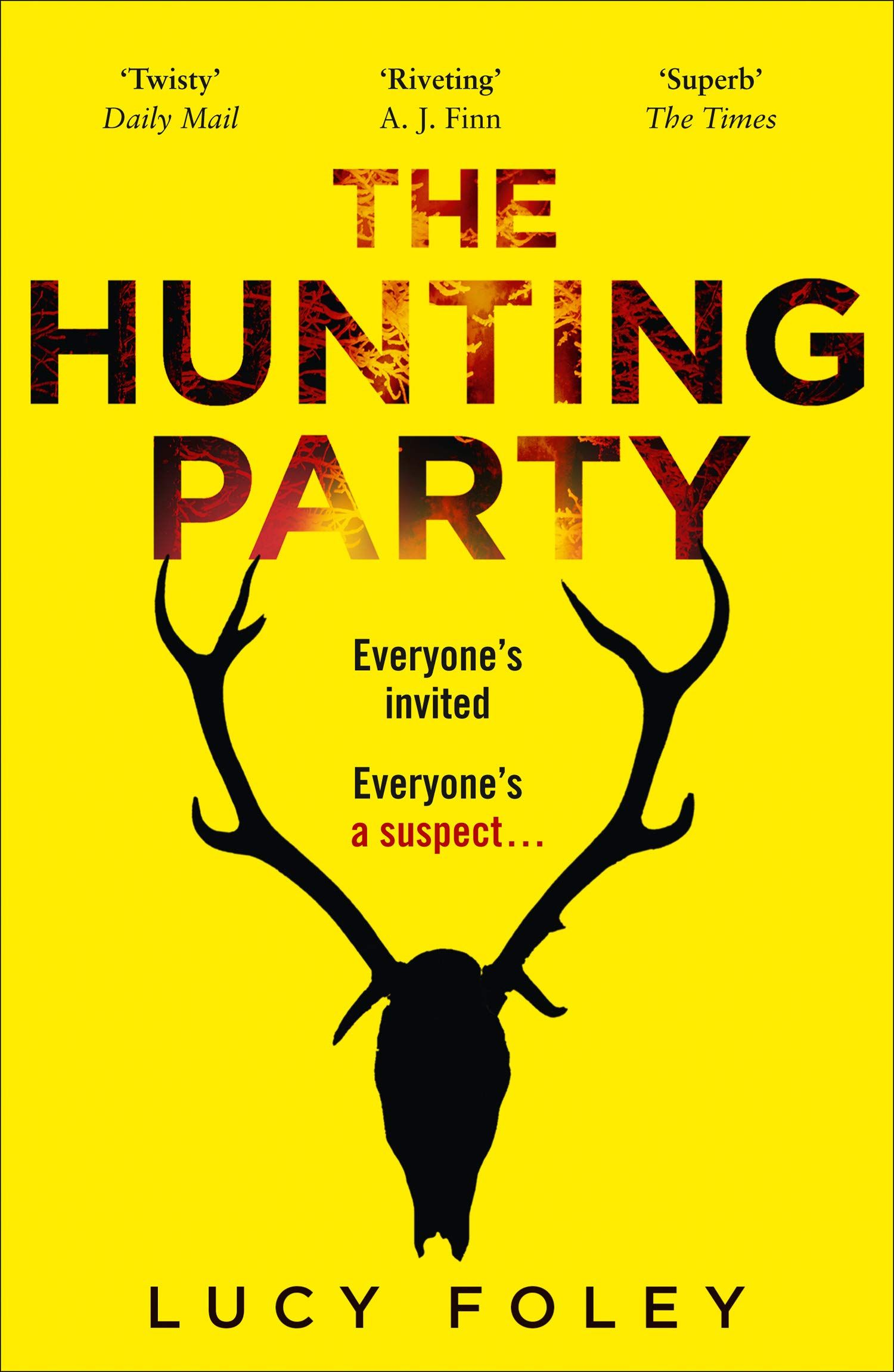 HUNTING PARTY THE
