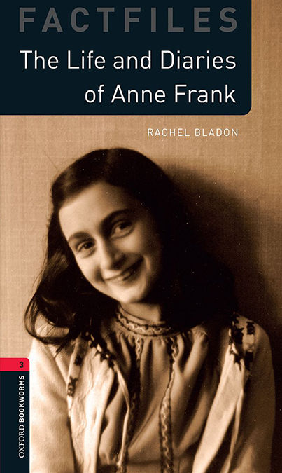 LIFE AND DIARIES OF ANNE FRANK MP3 PACK