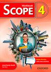 SCOPE 4 WORKBOOK + ONLINE PRACTICE