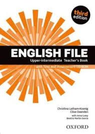 ENGLISH FILE 3RD EDITION UPPER INTERMEDIATE TEACHER S BOOK PACK