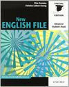 NEW ENGLISH FILE ADVANCED PACK