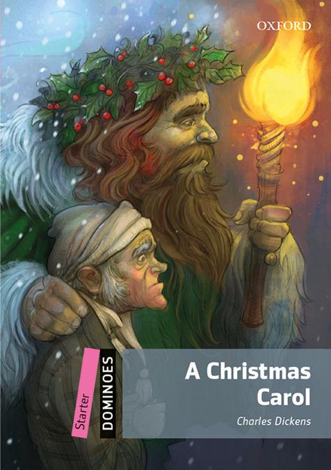 A CHRISTMAS CAROL MP3 PACK