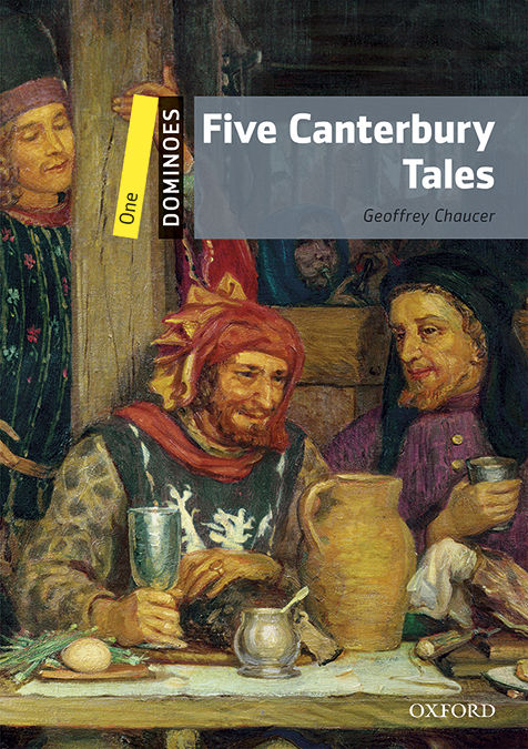 FIVE CANTERBURY TALES MP3 PACK