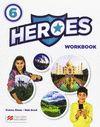HEROES 6 AB (SRP&PPK) PK