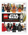 LEGO STAR WARS ENCICLOPEDIA DE PERSONAJES DE LA SAGA