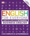 ENGLISH FOR EVERYONE BUSINESS ENGLISH NIVEL INTERMEDIO EJERCICIOS
