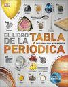 LIBRO DE LA TABLA PERIÓDICA EL
