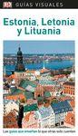 ESTONIA, LETONIA Y LITUANIA GUIA VISUALES