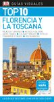 FLORENCIA Y TOSCANA TOP 10