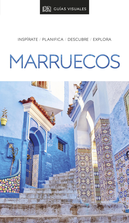 MARRUECOS GUIA VISUAL 2020