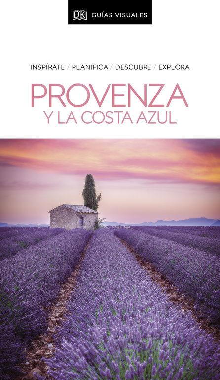 PROVENZA Y LA COSTA AZUL