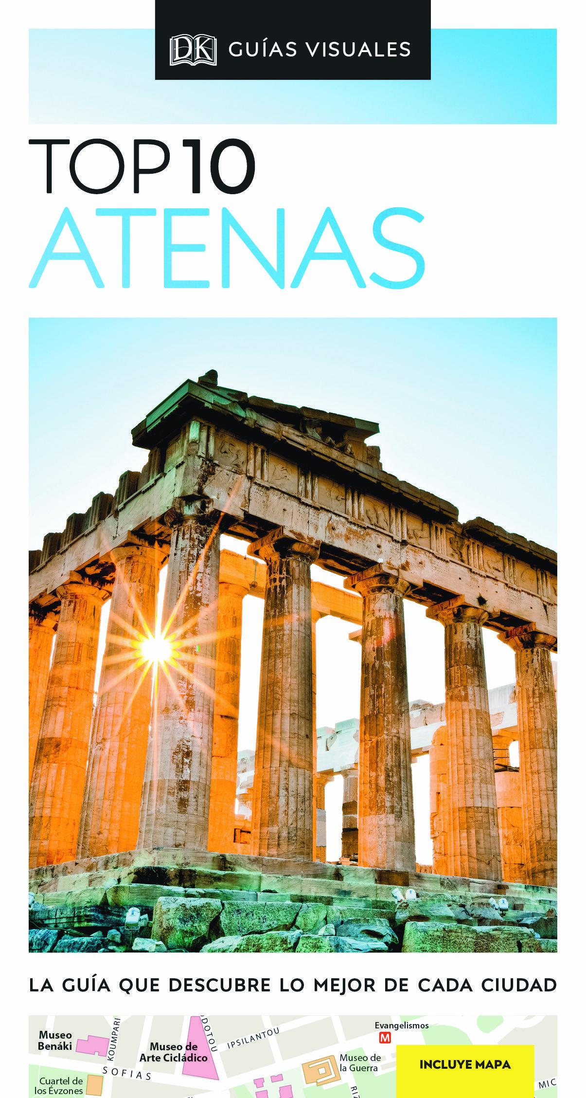 ATENAS TOP 10