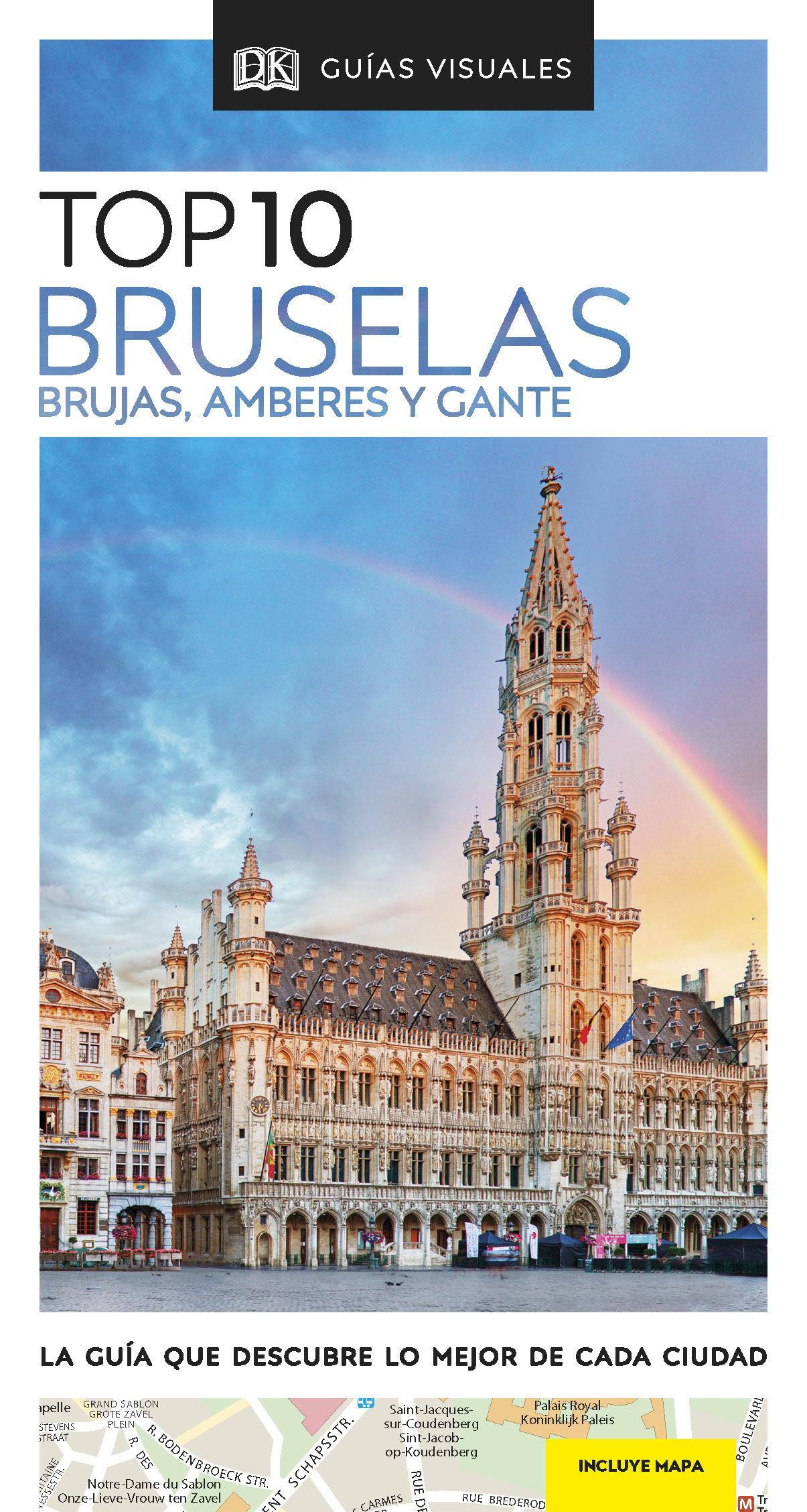 BRUSELAS TOP 10