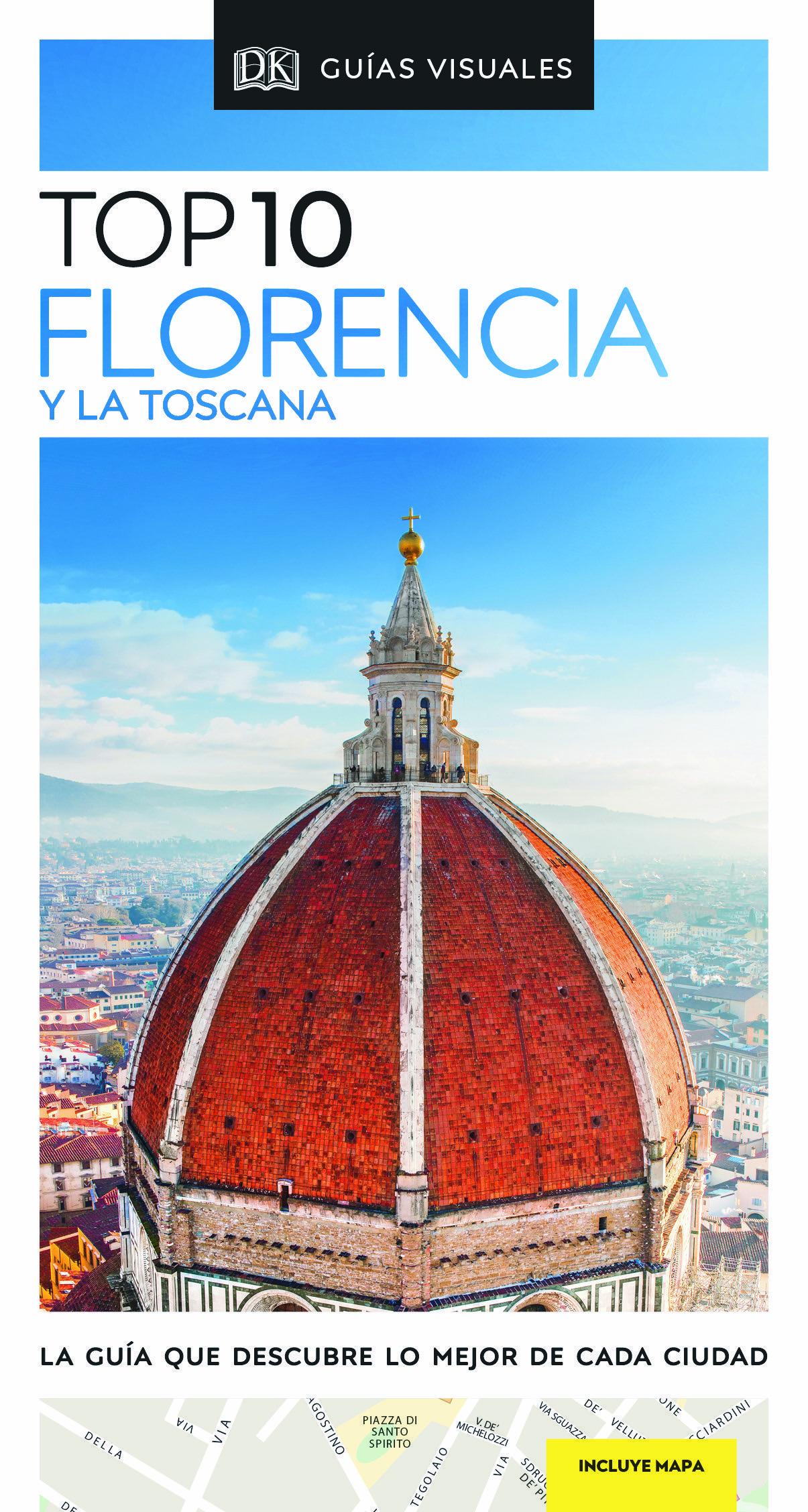 FLORENCIA TOP 10
