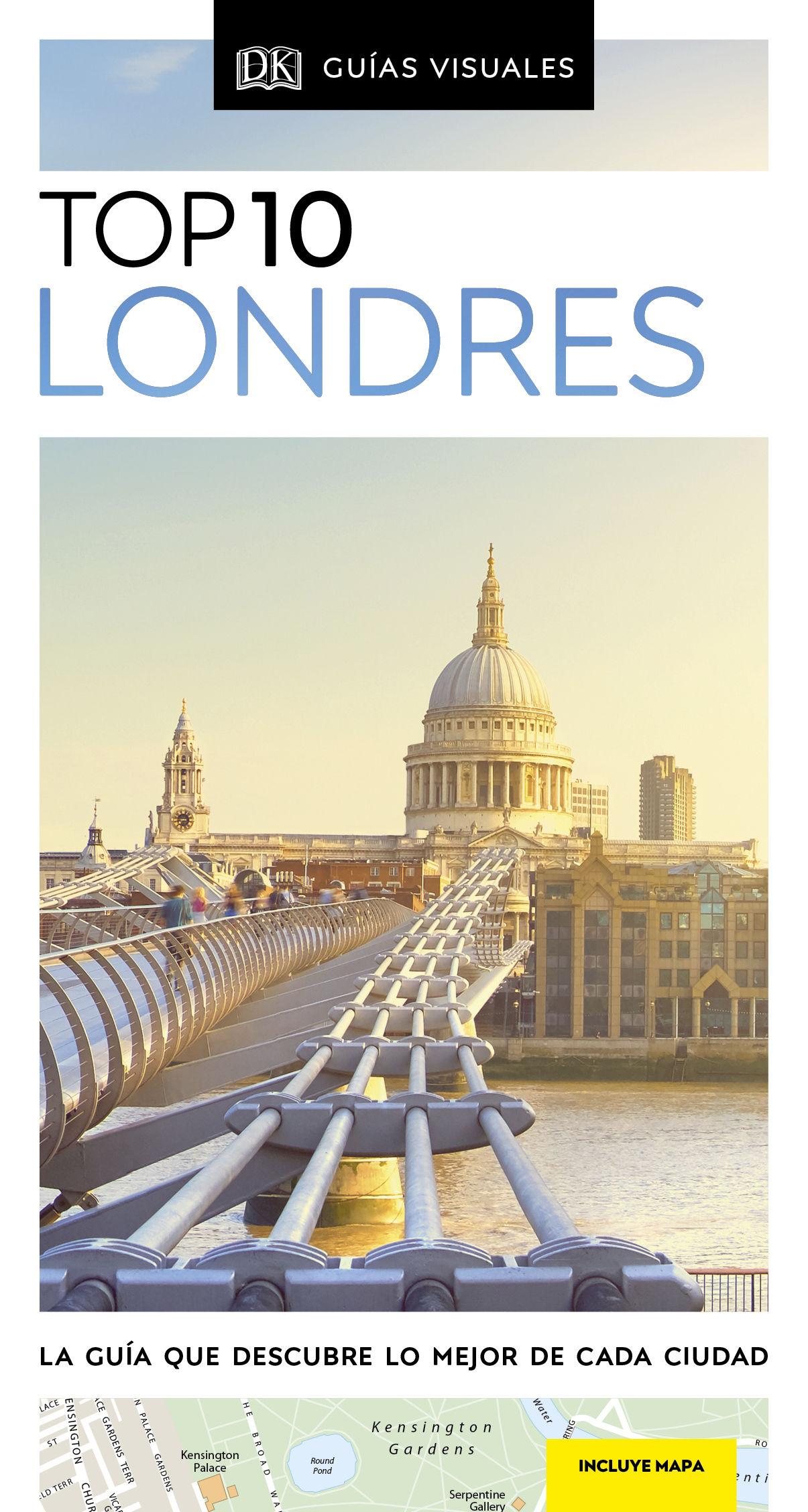 LONDRES TOP 10