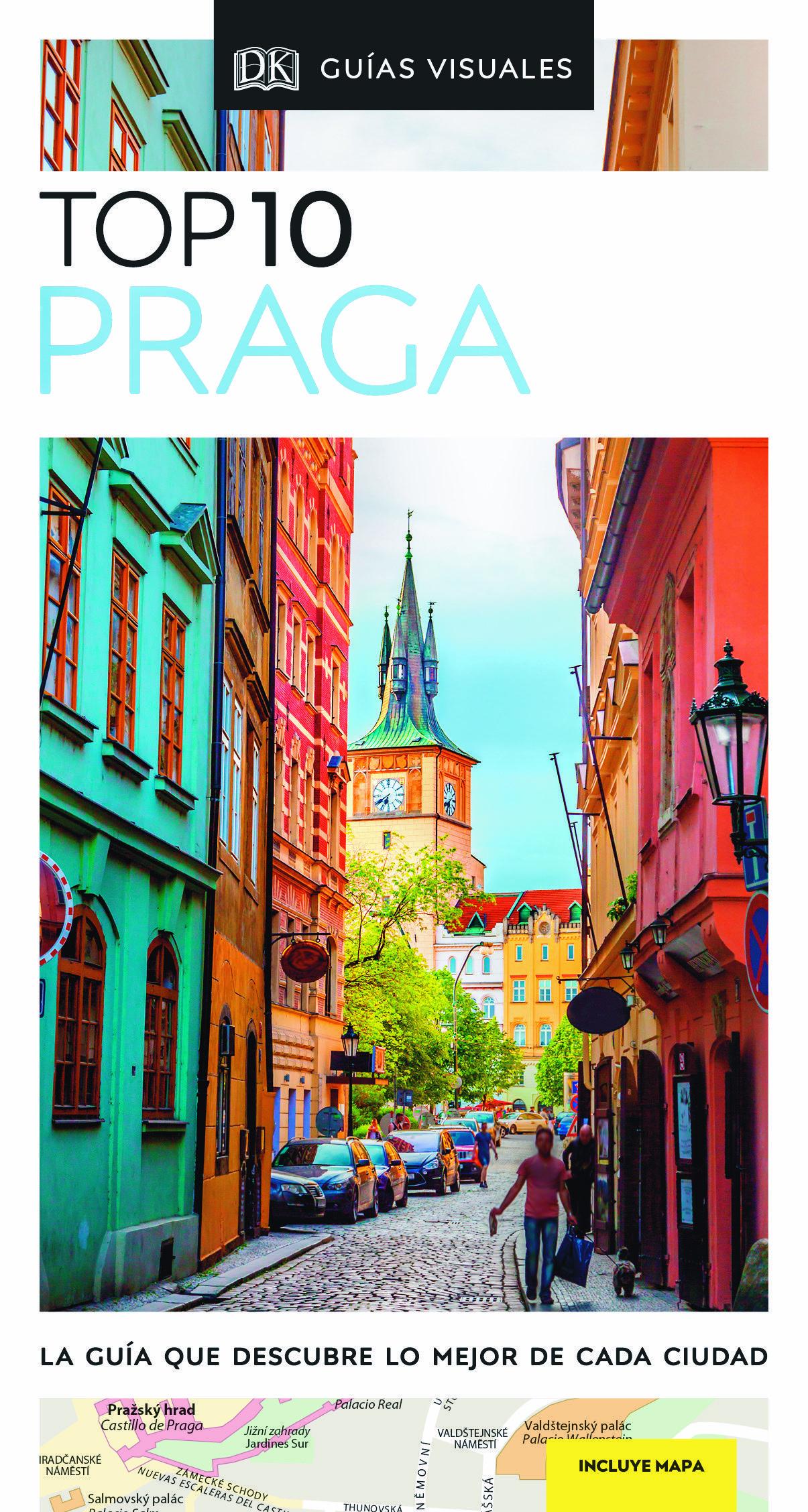 PRAGA TOP 10