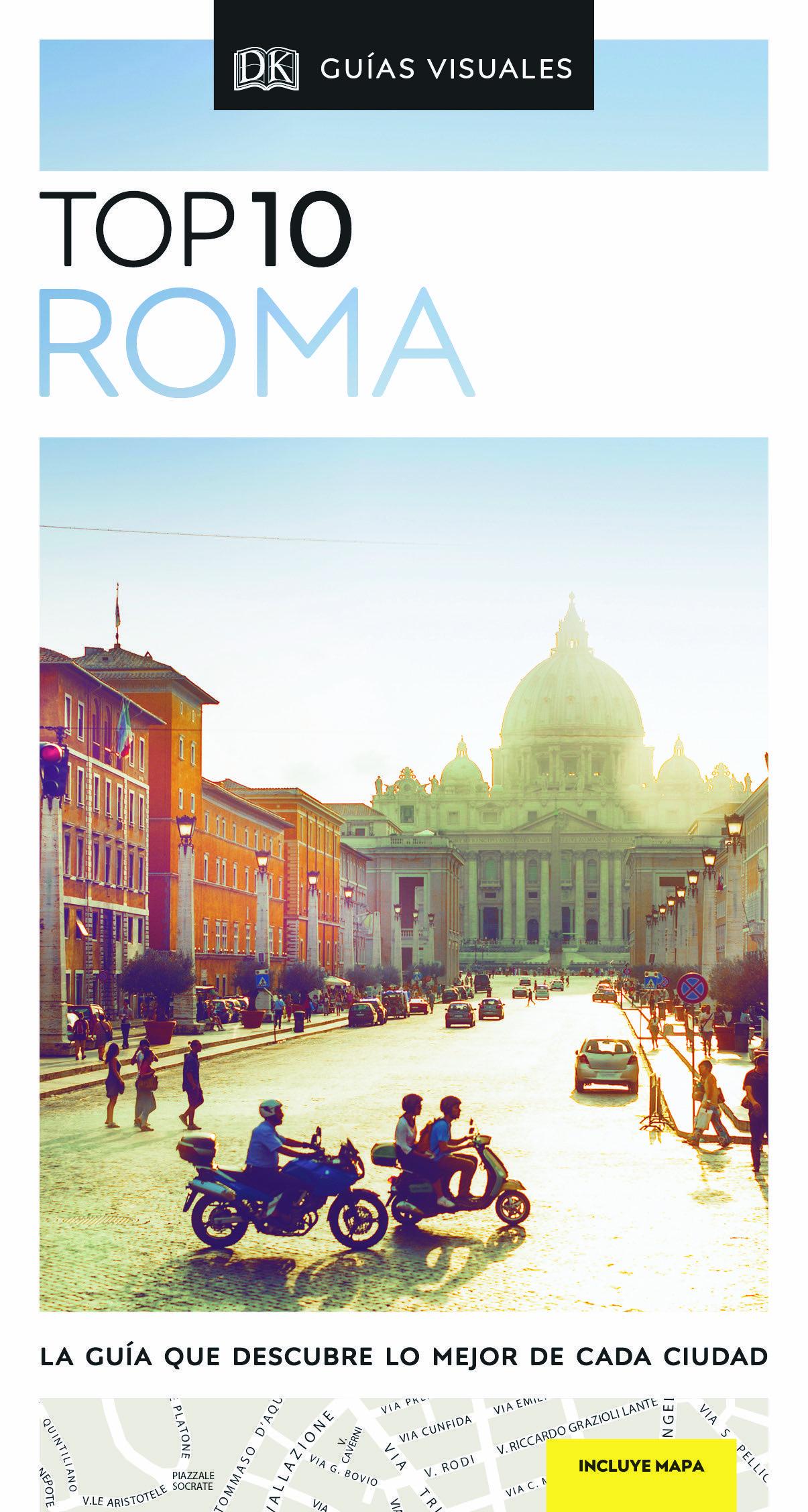ROMA TOP 10