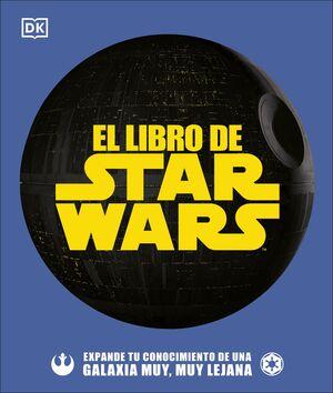 LIBRO DE STAR WARS EL