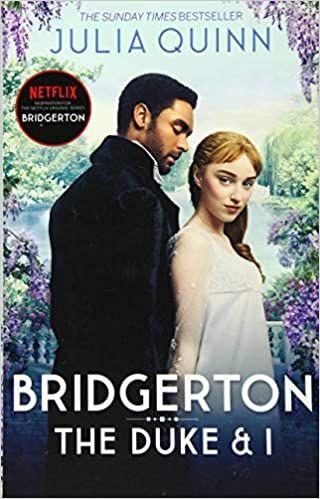 THE DUKE AND I BOOK I. BRIDGERTON
