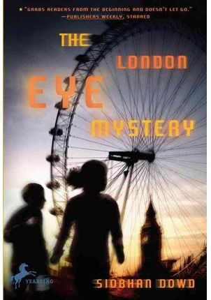 LONDON EYE MYSTERY THE