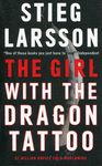 GIRL WITH DRAGON TATTOO THE