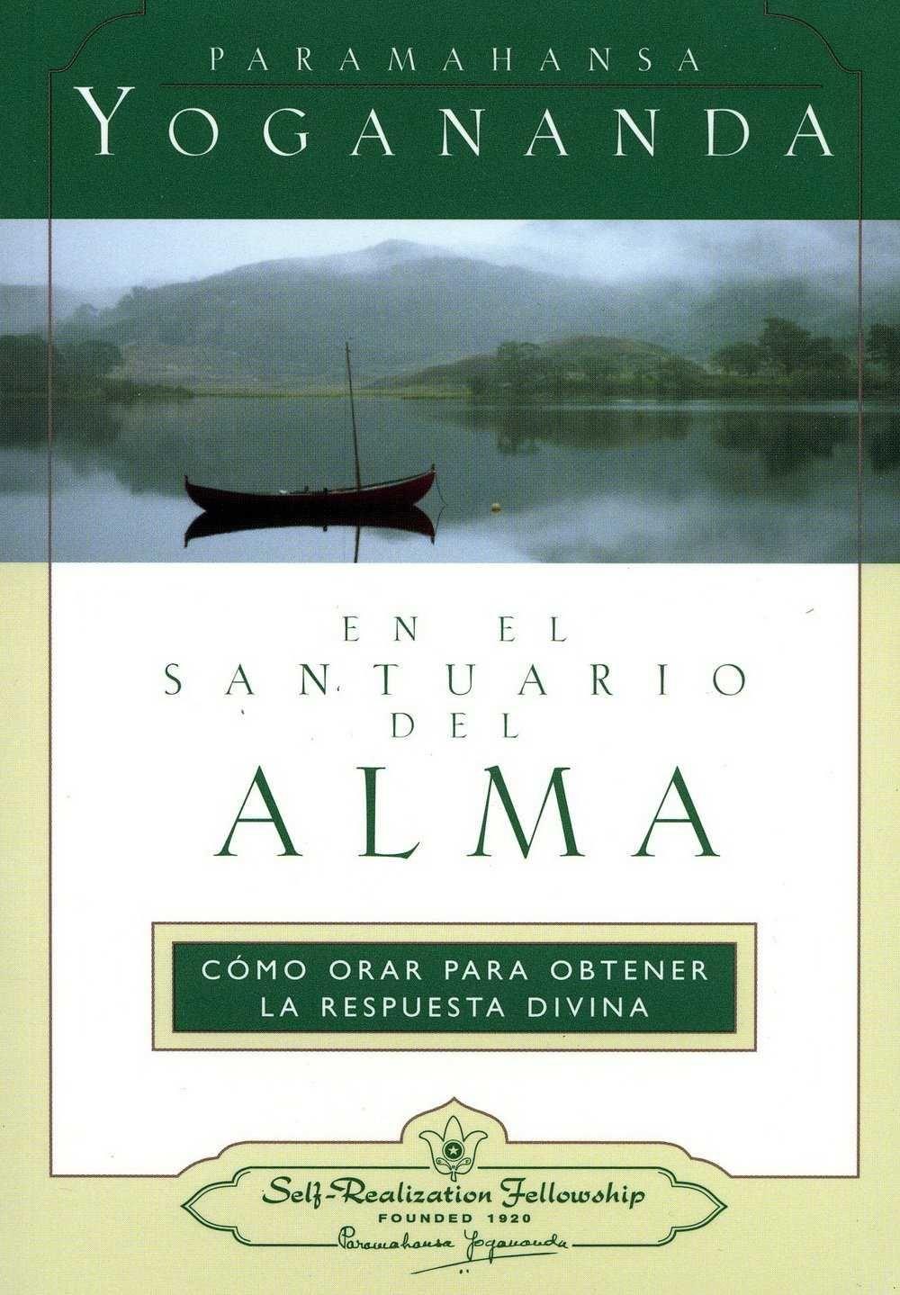 EN EL SANTUARIO DEL ALMA