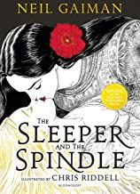 SLEEPER AND THE SPINDER THE