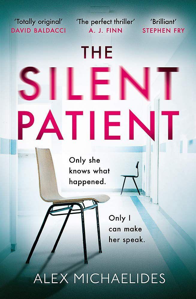 SILENT PATIENT THE