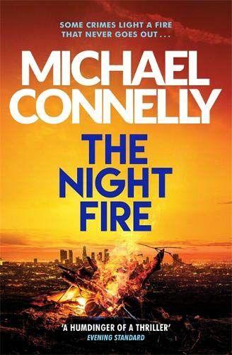 NIGHT FIRE THE