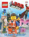 LEGO LA PELICULA GUIA ESENCIAL