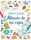 ALBUM DE MI ROPA