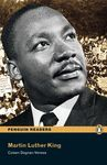 MARTIN LUTHER KING+CD