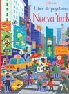 NUEVA YORK LIBRO DE PEGATINAS
