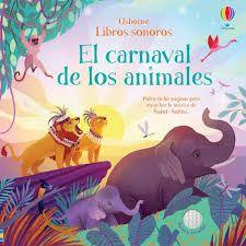 CARNAVAL DE LOS ANIMALES EL