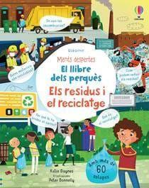 LLIBRE DELS PERQUES ELS RESIDUS I EL RECICLATGE EL