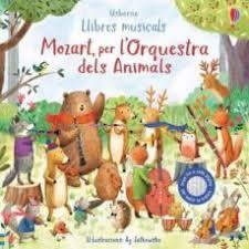 MOZART PER L ORQUESTRA DELS ANIMALS