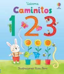 CAMINITOS 1 2 3