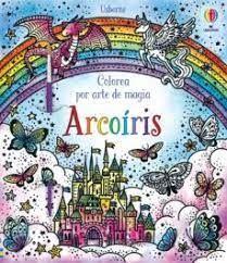 ARCOIRIS COLOREA POR ATE DE MAGIA