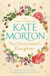 CLOCKMAKER S DAUGHTER THE