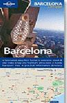 BARCELONA MAPA LONELY PLANET