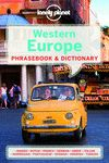WESTERN EUROPE PHRASEBOOK 5