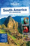SOUTH AMERICA ON A SHOESTRING 12