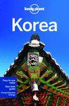 KOREA LONELY PLANET 2013