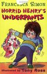 HORRID HENRY'S UNDERPANTS