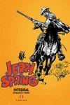 JERRY SPRING INTEGRAL EN BLANCO Y NEGRO 5